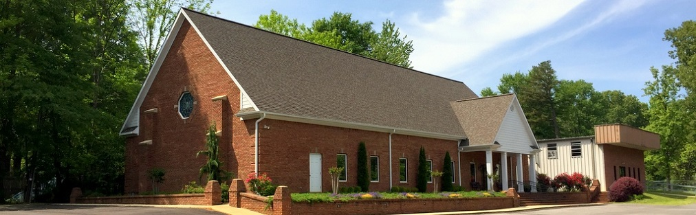 Ripley Primitive Baptist Church